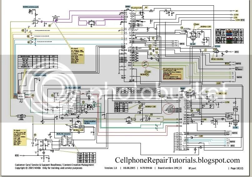 Telephone Schematic Wiring Wiring Diagram
