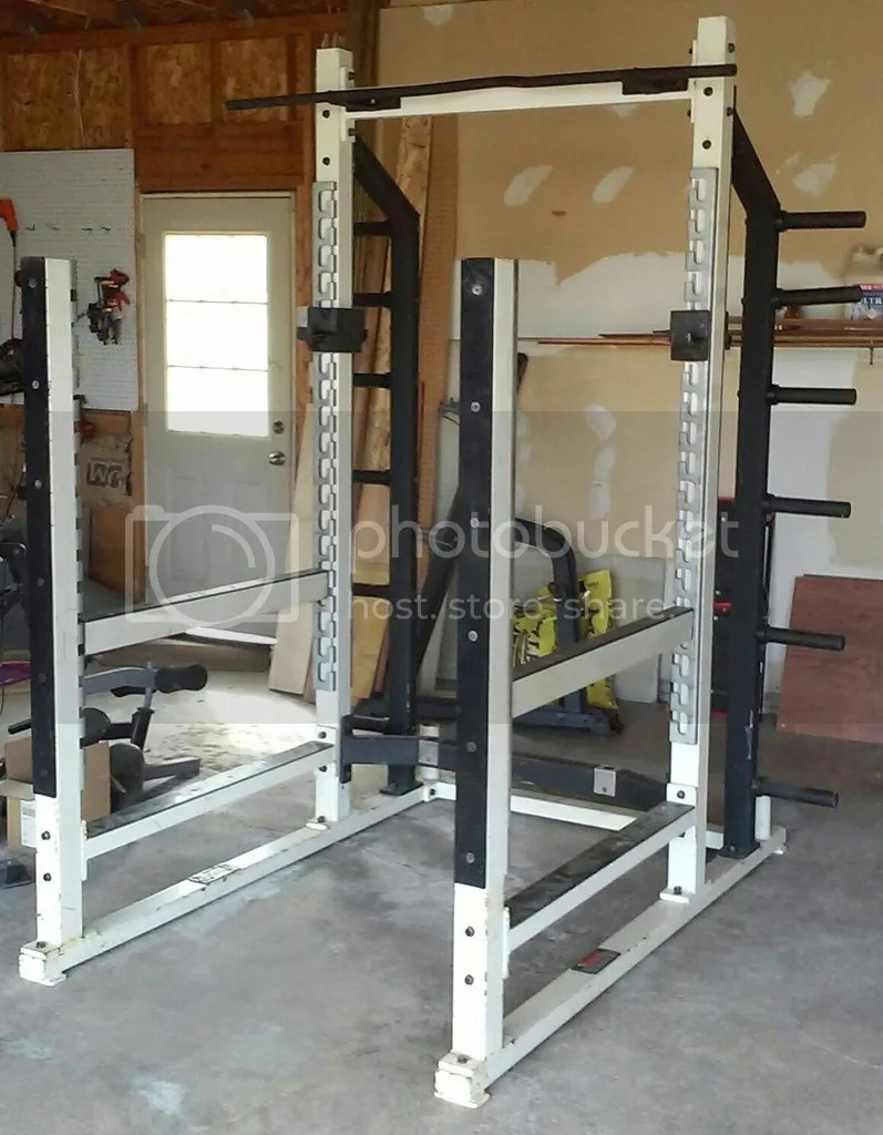 Garage Gym Humidity Garage Gyms Archive Page 10 Starting Strength Forums