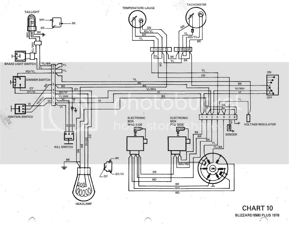 Ski Doo 670 Wiring Diagram Wiring Diagram
