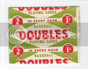 1951 Topps Pack