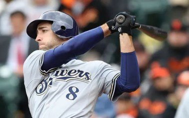 Ryan Braun RC Cards