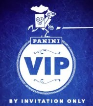 2014 Panini National VIP Party
