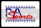 PSA Sports Logo