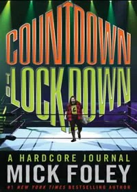 2010 TNA Mick Foley Countdown to Lockdown