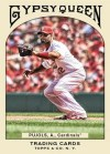 2011 Topps Gypsy Queen Albert Pujols Base Card