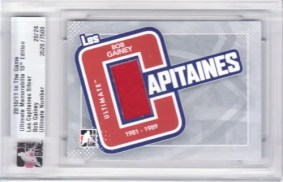 10/11 ITG Ultimate Les Capitaines Jersey