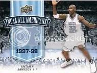 2010-11 Michael Jordan All American