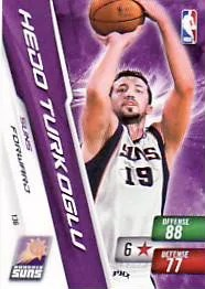 2010-11 Adrenalyn NBA Series 2 Hedo Free Code