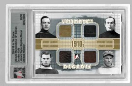 10/11 ITG Ultimate Decades QUAD