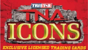 2010 TriStar TNA Icons Logo