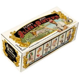 2011 Topps Allen & Ginter Complete Glossy Set