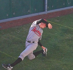 Trevor Bauer AZ Diamondbacks Top Pitching Prospect