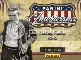 2011 Panini Americana Hobby Box