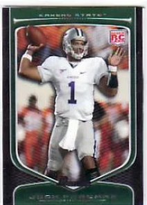 2009 Bowman Josh Freeman Rookie RC #15