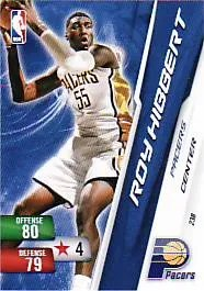 Free Adrenalyn NBA 2 Code Hibbert