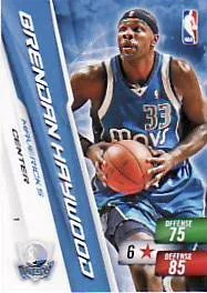 2010-11 Adrenalyn NBA 2 Free Codes