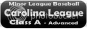 Carolina League Team Addresses