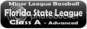 Florida State League Team Addresses