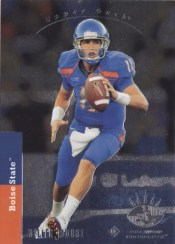 2012 Upper Deck Kellen Moore Sp Rookie RC
