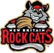 New Britain Rock Cats Team Logo