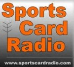 Sports Card Radio Logo