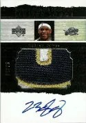 2003/04 LeBron James Exquisite Logos
