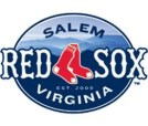Salem Red Sox Team Logo