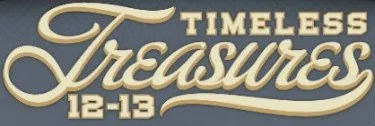 2012/13 Panini Timeless Treasures
