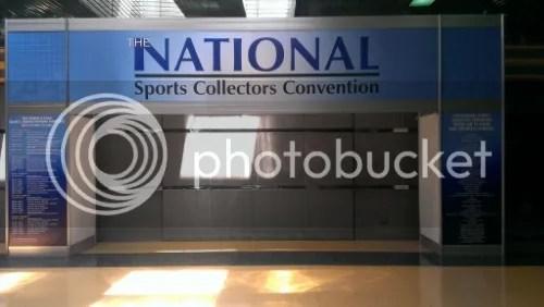 2013 NSCC Show Entrance