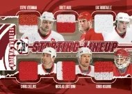 2012-13 ITG Hockey Starting Lineup