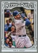 2013 Gypsy Queen Matt Kemp