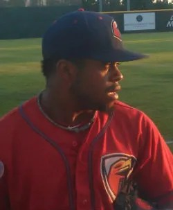 Delino DeShields Jr Astros