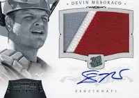 2012 national Treasures Devin Mesoraco