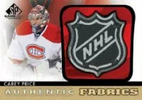 2012-13 Sp Game Used Hockey 1/1