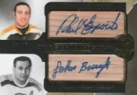 2011-12 The Cup Dual Stick Auto