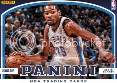 12/13 Panini brand Basketball Box