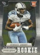 2012 Prizm Kendall Wright Sp