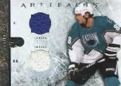 2012-13 UD Artifacts Eric Lindros