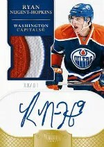 2011-12 Dominion Ryan Nugent Hopkins