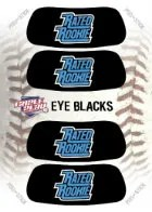 2013 Panini Triple Play Eye Black