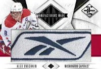 12-13 Panini Limited Hockey Logo