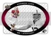 2014 Spx Andrew Luck