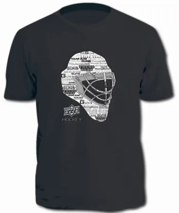 2013-14 Upper Deck Young Guns Shirt