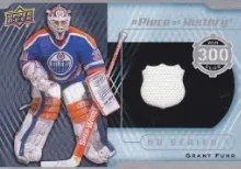 13-14 UD S1 Hockey Grant Fuhr