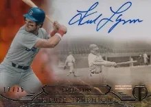 2014 Tribute Fred Lynn Auto