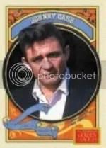 2014 Panini Golden Age Johnny Cash