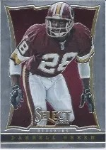 2013 Panini Select Darrell Green