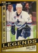 13-14 O-Pee-Chee Hockey Marquee Gold