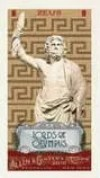 2010 Allen & Ginter Lords of Olympus