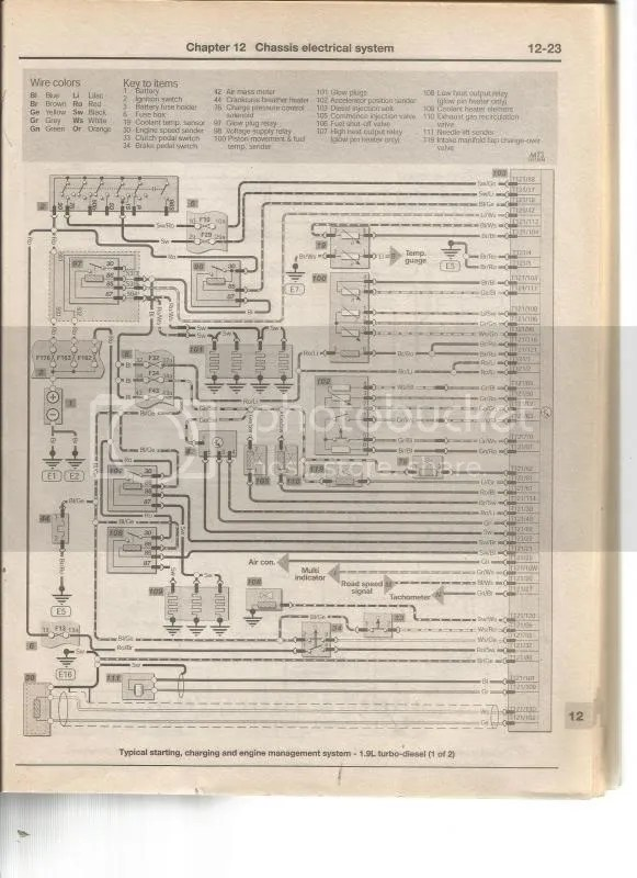 Defender 300 Tdi Electrical Diagram - Tropddnssde \u2022